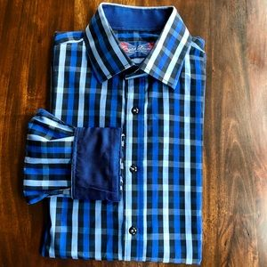 English Laundry Casual Button Down Shirt